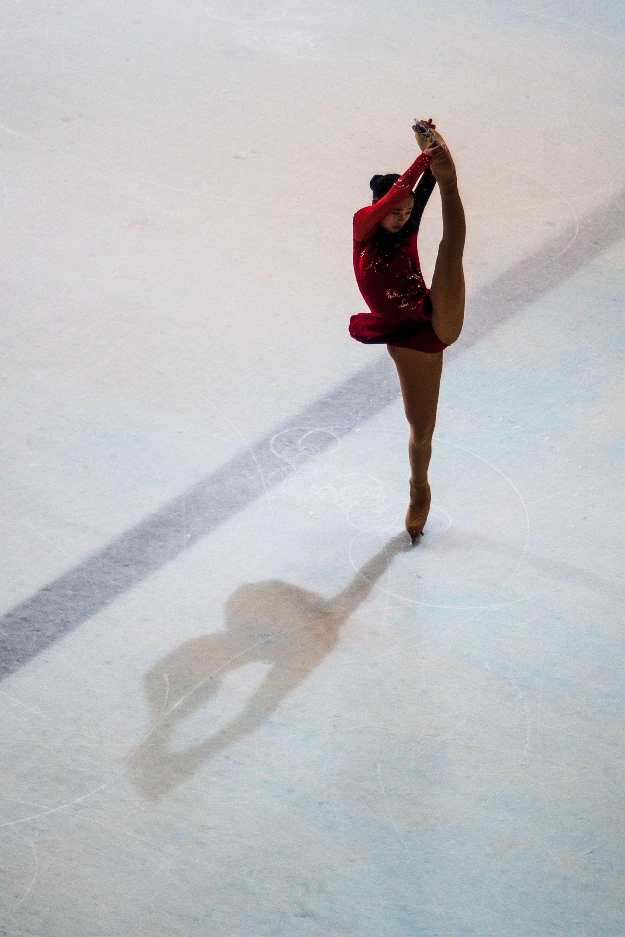What can we learn from elite skaters?